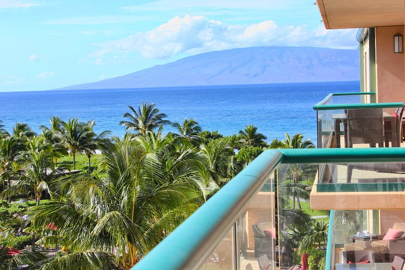 Maui Resort Rentals: 545 Konea * Honua Kai - Image 1 - Lahaina - rentals