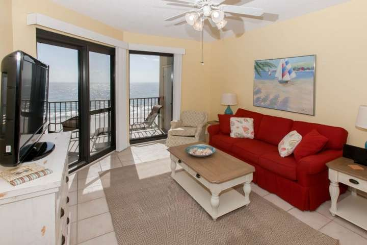 Phoenix VI 1512 - Image 1 - Orange Beach - rentals