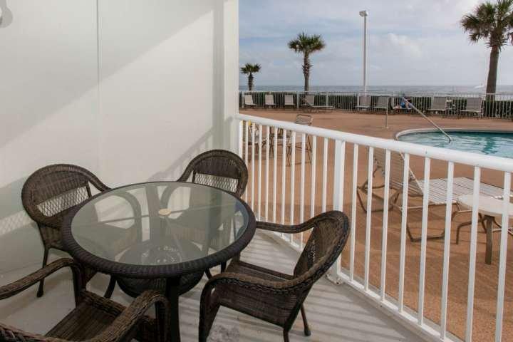 Tradewinds 003 - Image 1 - Orange Beach - rentals