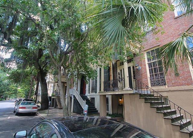 Taylor 2nd Floor - Taylor 2n Floor - Savannah - rentals