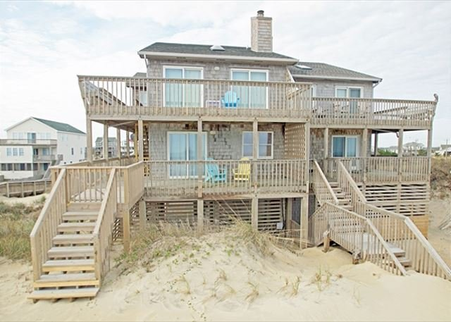 SN9241- ATLANTIC HORIZONS - SN9241- ATLANTIC HORIZONS - Nags Head - rentals