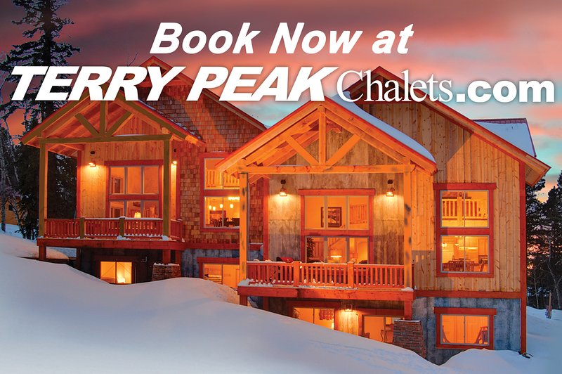 Black Hills Luxurious Mountain Chalet - Image 1 - Lead - rentals