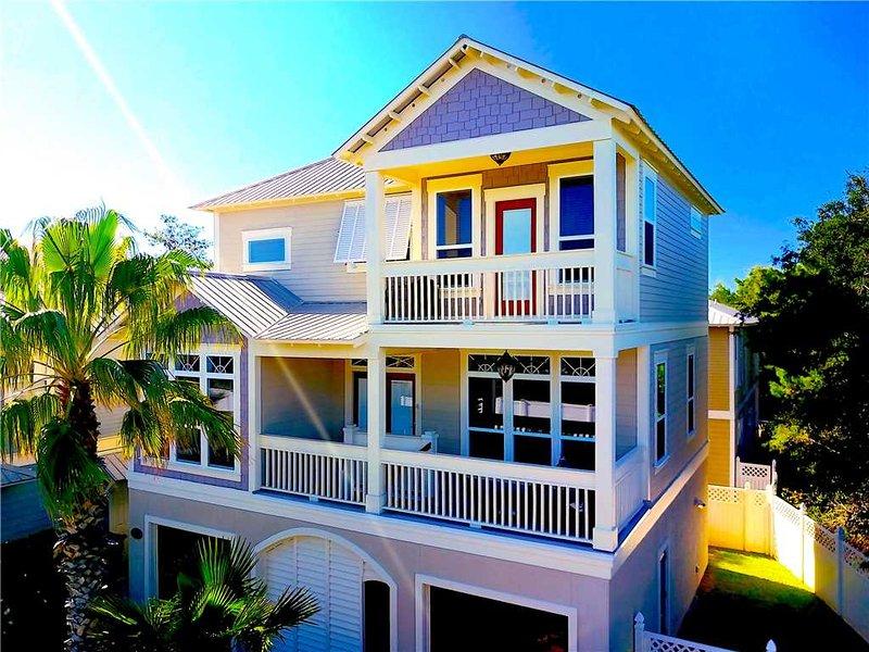 149 Emerald Waters - Image 1 - Miramar Beach - rentals