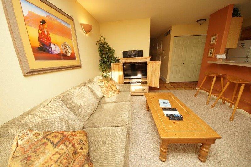 Kokopelli's Kiva ~ 3230 - Image 1 - Moab - rentals