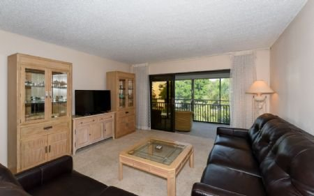 Living Room - Chinaberry 943 - Sarasota - rentals