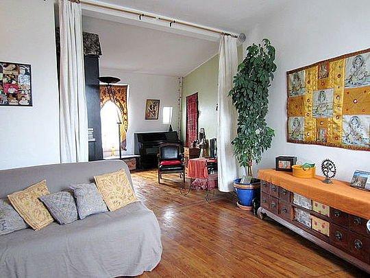Sejour - studio Apartment - Floor area 38 m2 - Paris 15° #1156892 - Paris - rentals
