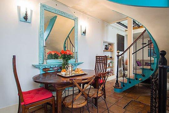 Sejour - 3 Bedroom Triplex in Paris - Paris - rentals