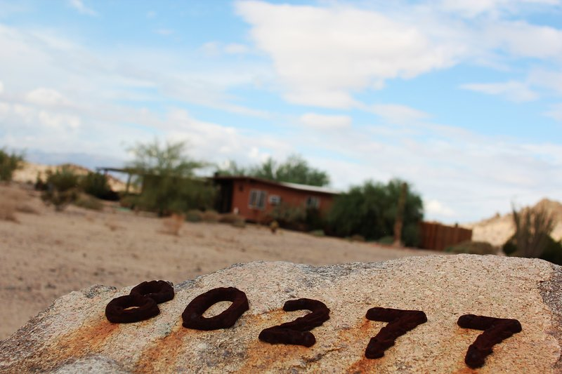 Wikiup by Joshua Desert Retreats - Image 1 - Joshua Tree - rentals