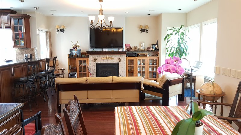 Brand New HighEnd Luxury 3Bed Radiant Heated Flat - Image 1 - San Francisco - rentals