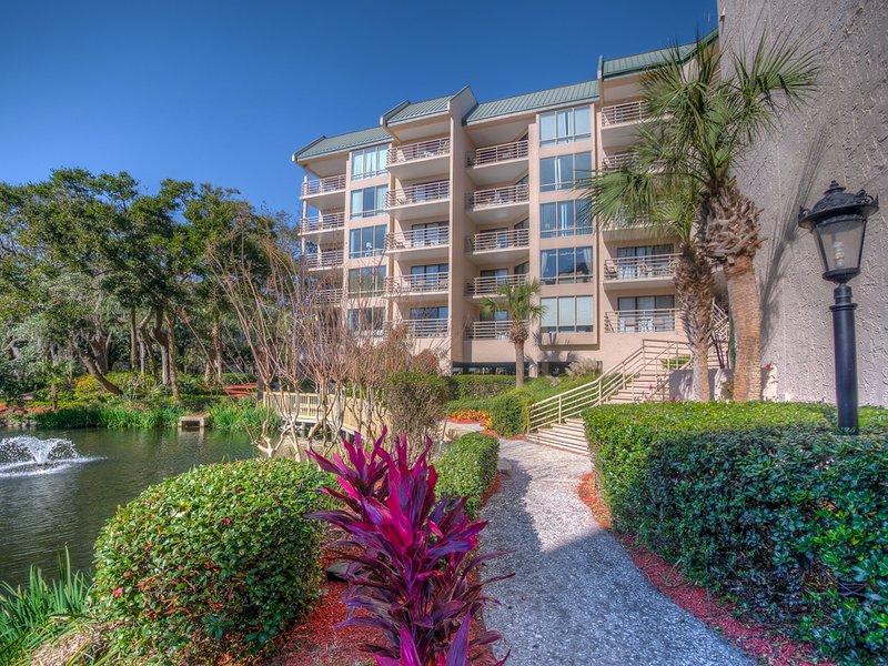 Sea Pearl - Image 1 - Hilton Head - rentals