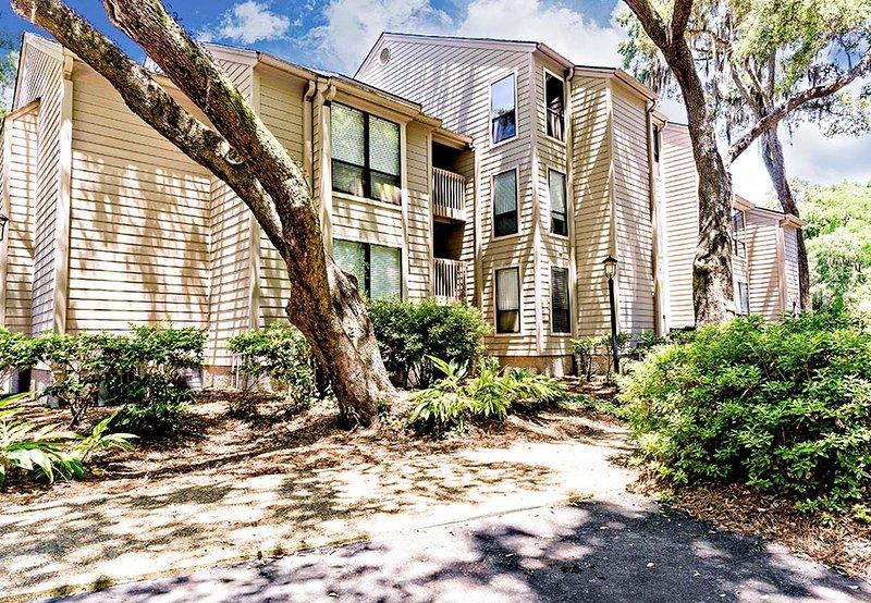 Island Time - Image 1 - Hilton Head - rentals