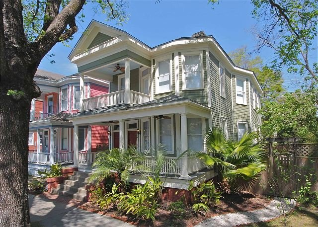 508 E. waldburg Street - Luxury on Waldburg - Savannah - rentals