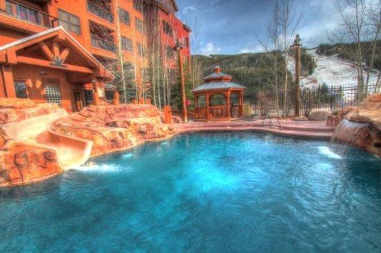 Keystone Colorado   8902 The Springs *1 bedroom 1 bathKeystone CO - Image 1 - Keystone - rentals