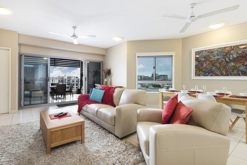Darwin Executive Suites & FREE CAR - 2 Bedroom Sleep 5 - Image 1 - Darwin - rentals