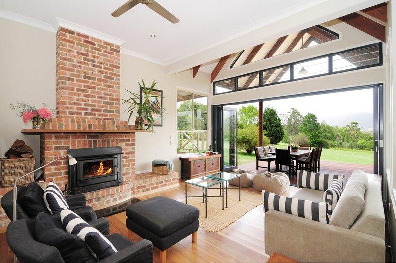 Kangaroo Valley House - Image 1 - Kangaroo Valley - rentals