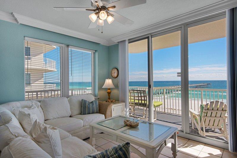 Summerwind Resort on Navarre Beach 501C - Image 1 - Navarre Beach - rentals
