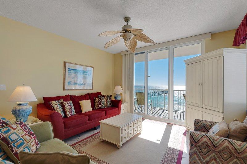 Summerwind Resort on Navarre Beach 804C - Image 1 - Navarre Beach - rentals