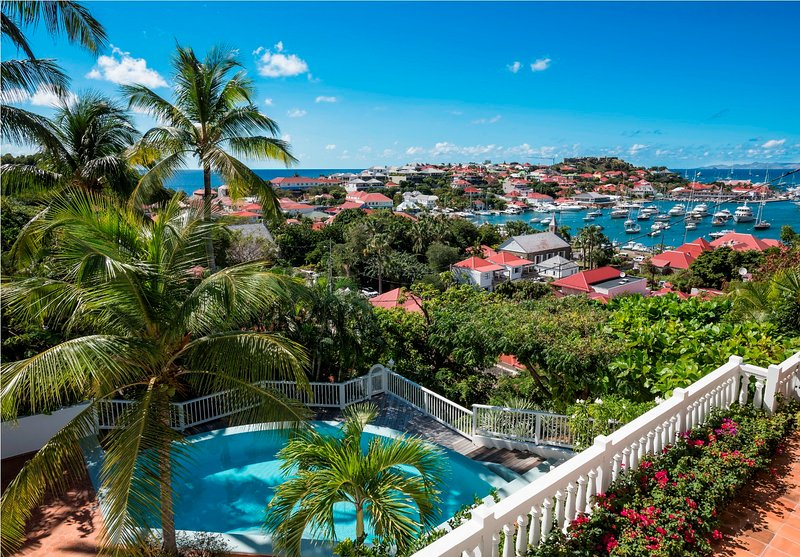Colony Club - A2 - Image 1 - Gustavia - rentals