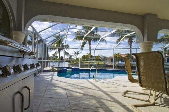 Paradise View - Image 1 - Cape Coral - rentals