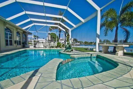 Dolphin Springs - Image 1 - Cape Coral - rentals