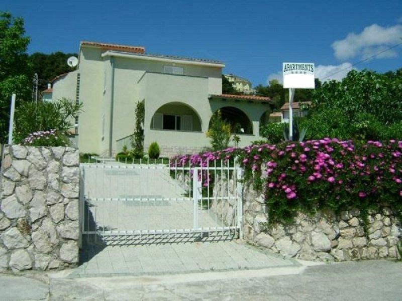 house - 3004 A1(2+2) - Banjol - Banjol - rentals