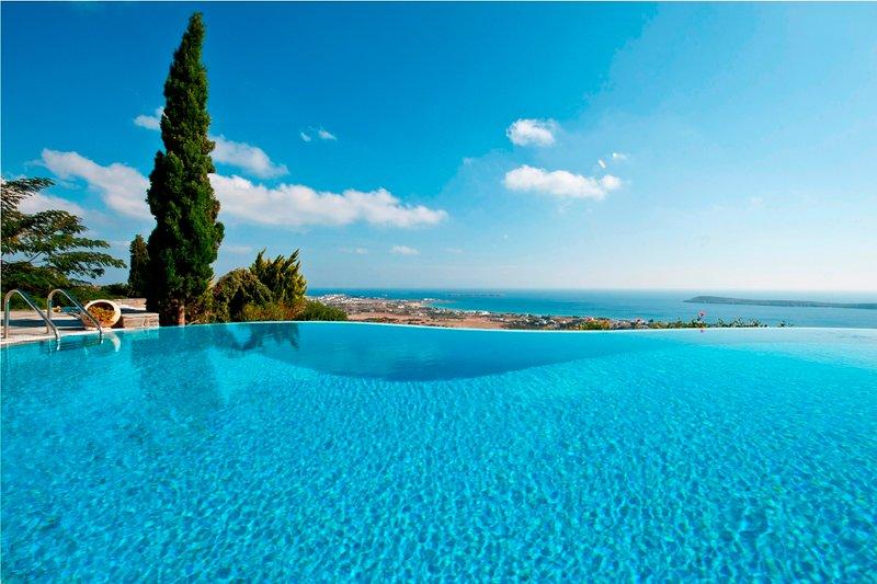 Agnanti Villa - Image 1 - Paros - rentals