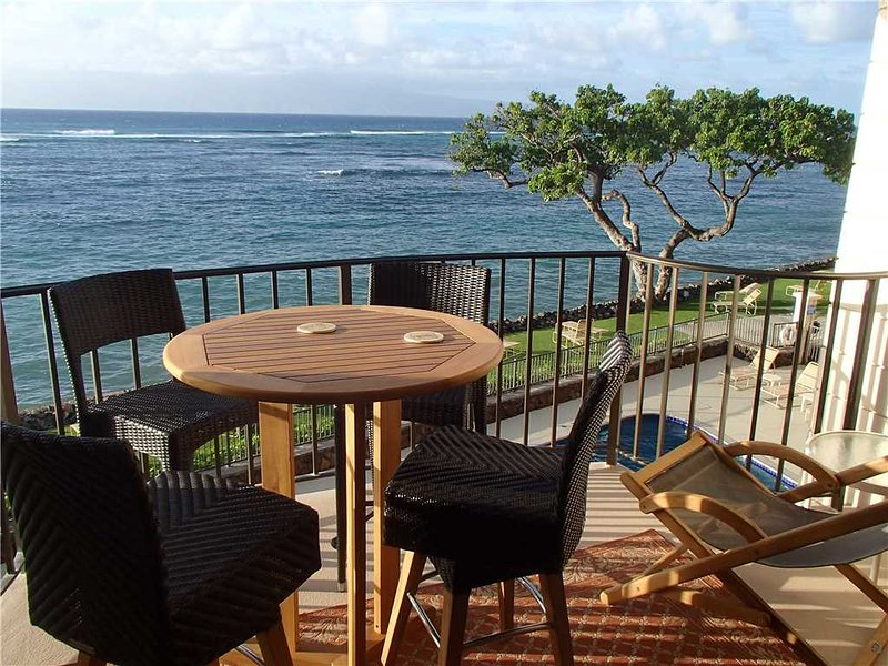 Kahana Reef #304 - Image 1 - Lahaina - rentals