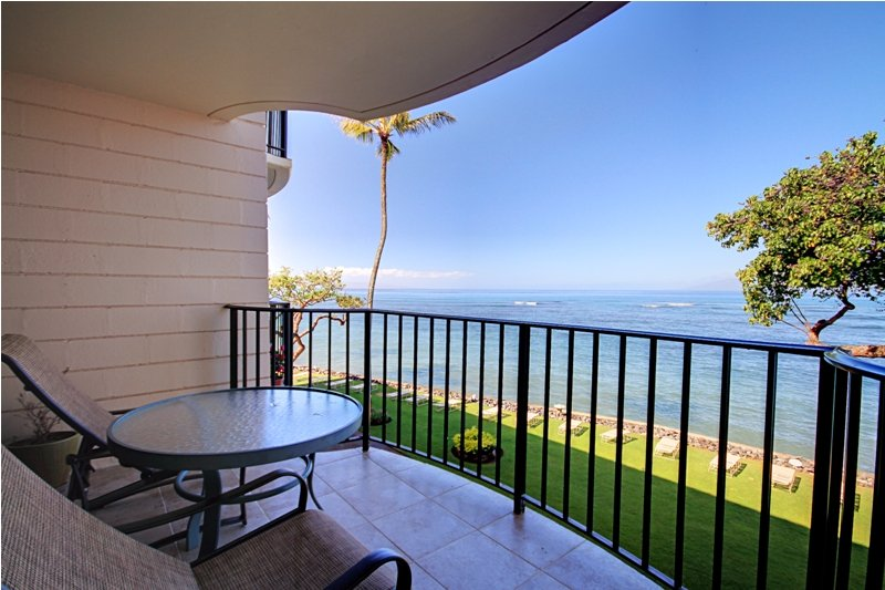 Kahana Reef #315 - Image 1 - Lahaina - rentals