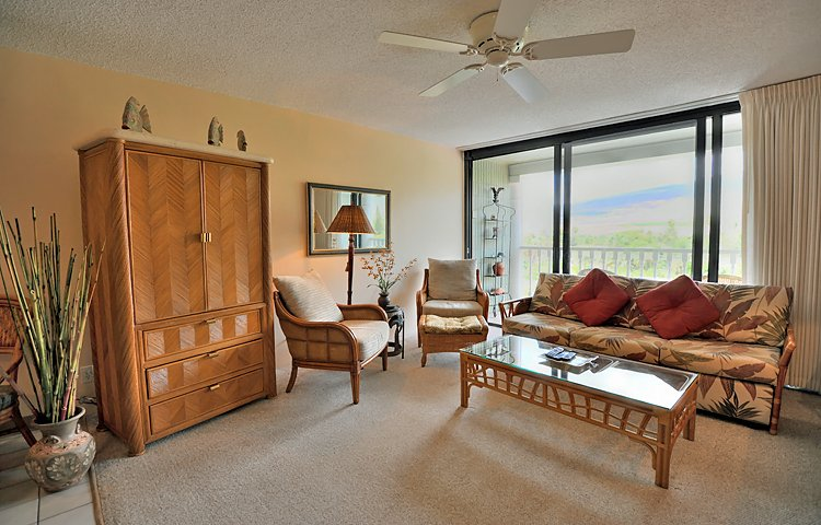 Lahaina Shores #522 - Image 1 - Lahaina - rentals