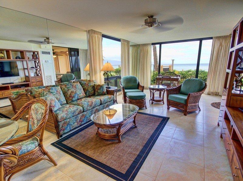 Mahana Resort #101 - Image 1 - Lahaina - rentals