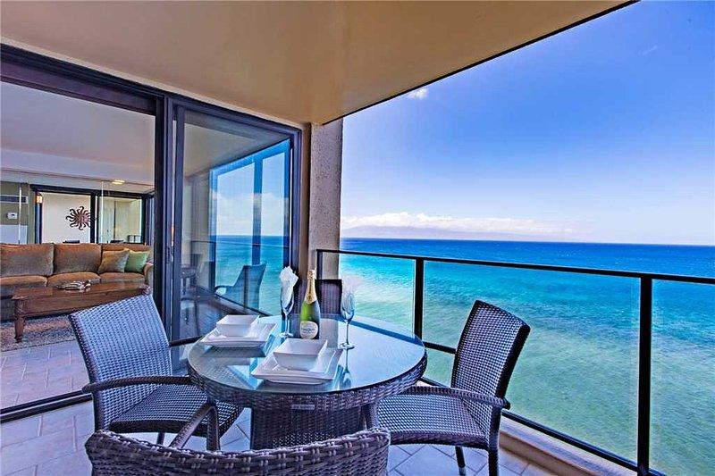 Mahana Resort #1106 - Image 1 - Lahaina - rentals