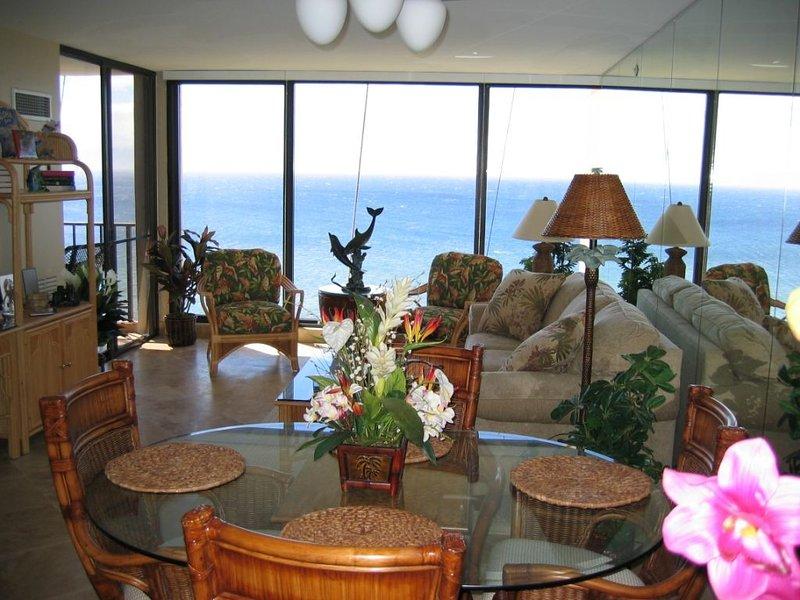Mahana Resort #1205 - Image 1 - Lahaina - rentals