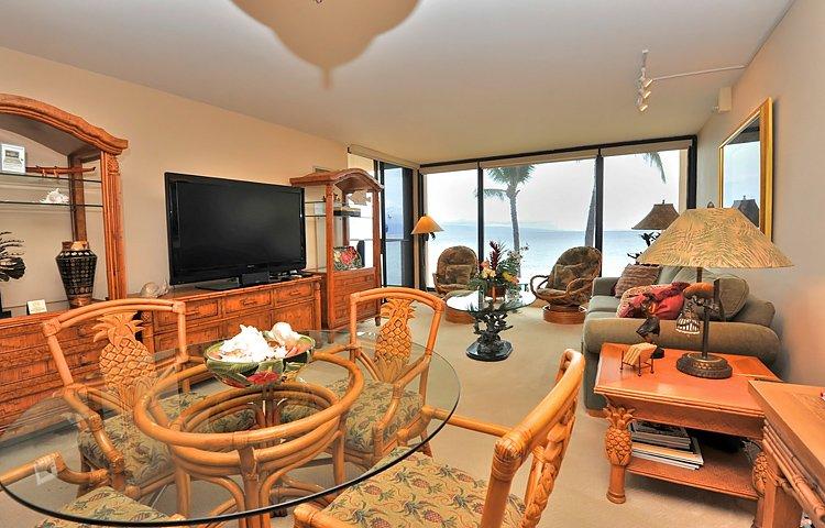 Mahana Resort #305 - Image 1 - Lahaina - rentals