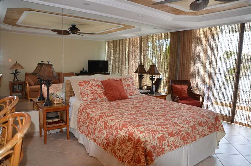 Mahana Resort #612 - Image 1 - Lahaina - rentals