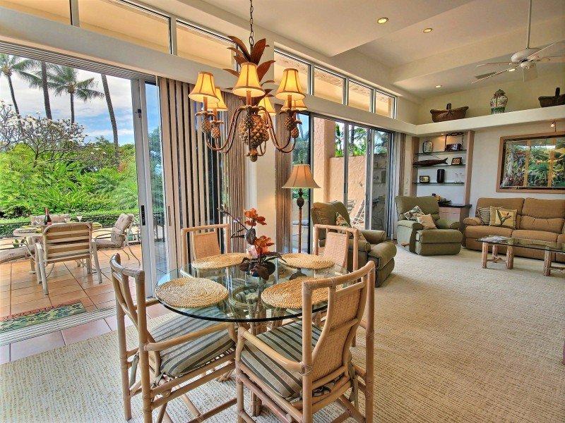 Maui Kaanapali Villas #A101 - Image 1 - Lahaina - rentals