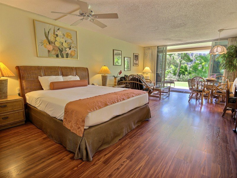 Maui Kaanapali Villas #A116 - Image 1 - Lahaina - rentals