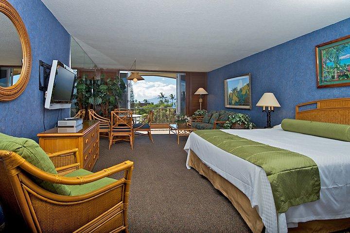 Maui Kaanapali Villas #A517 - Image 1 - Lahaina - rentals