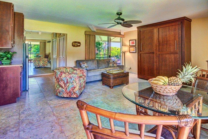 Maui Kaanapali Villas #B231 - Image 1 - Lahaina - rentals