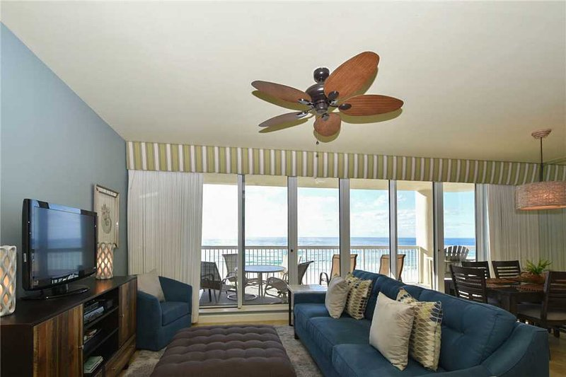 Silver Beach Towers E 503 - Image 1 - Destin - rentals