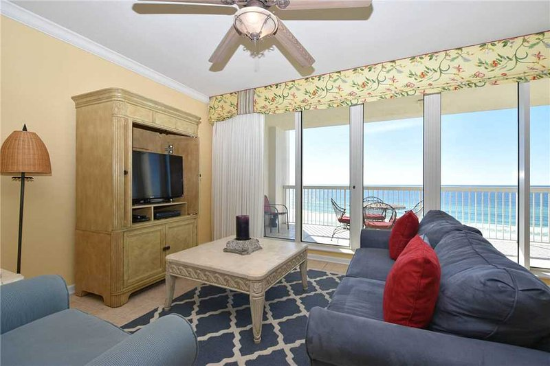 Silver Beach Towers E 603 - Image 1 - Destin - rentals