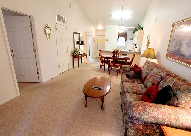Master's Fall In - Master's Fall In - 2 Bedroom, 2 Bath Condo at the lovely Fall Creek Resort! - Branson - rentals