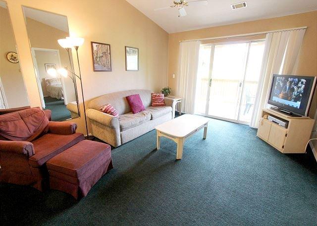 Serenity Falls - Serenity Falls - Pet Friendly 2 Bedroom/2 Bath Condo at fun-filled Fall Creek - Branson - rentals