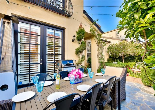 15% OFF FEBRUARY DATES - Country Beach Cottage - Image 1 - La Jolla - rentals