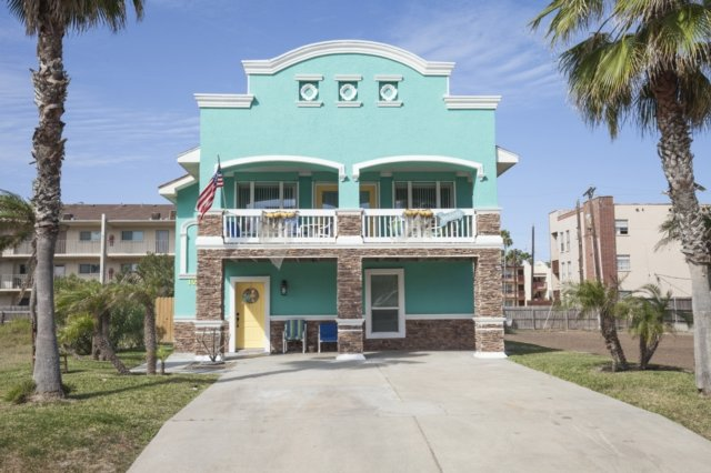 122 E Cora Lee 6 - Image 1 - South Padre Island - rentals