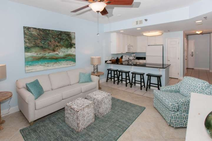 Lighthouse 1102 - Image 1 - Gulf Shores - rentals