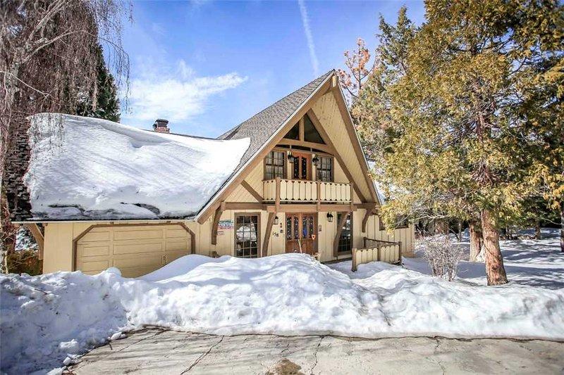 Alpine Lakefront - Image 1 - City of Big Bear Lake - rentals