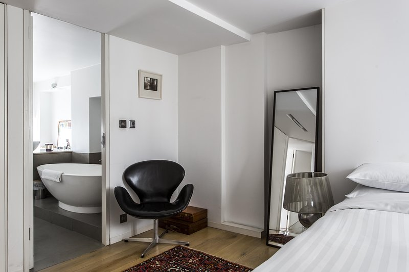 onefinestay - Penzance Place II private home - Image 1 - London - rentals