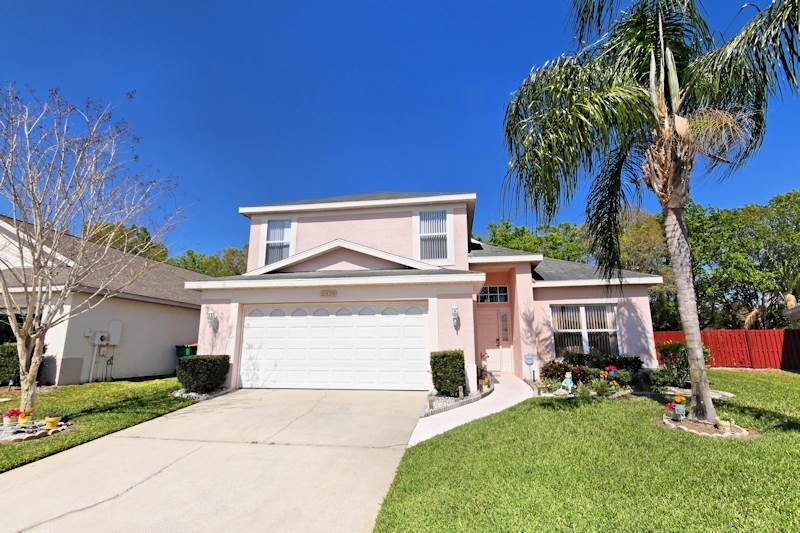 CP2579CC - Image 1 - Kissimmee - rentals