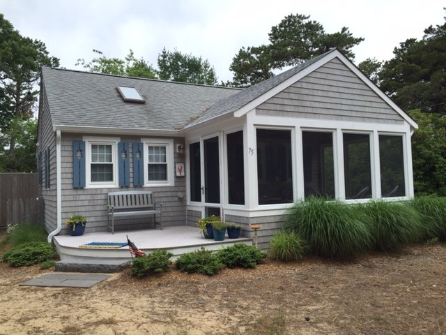 Our Cottage Retreat - Cottage Retreat with a Whimsical Flair - Dennis Port - rentals