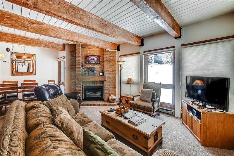 Lodge OB106 - Image 1 - Steamboat Springs - rentals